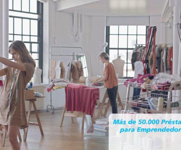 La Caixa Emprendedores