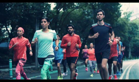 Adidas Running Jam
