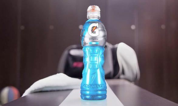 Gatorade - Botella