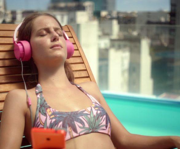 Spotify - Terraza