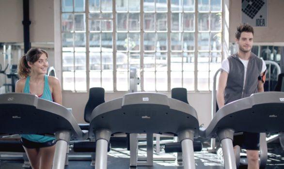 Axe - Gym